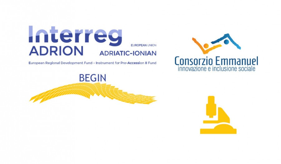 "Progetto ""BEGIN - Environmental Guardianship for Inclusion"""